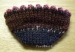 ピコット編み