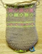 Wedgwood Sock