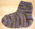 Gull Wing Socks