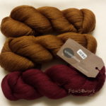 Scrumptious Lace Yarn