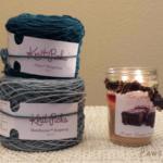 Knit Pics - Gloss fingering, Hawthorne Fingering