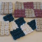 玉編み 練習
