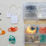 編み物道具箱:中身 3