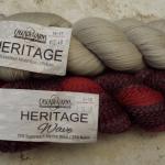 Cascade Yarns: Heritage